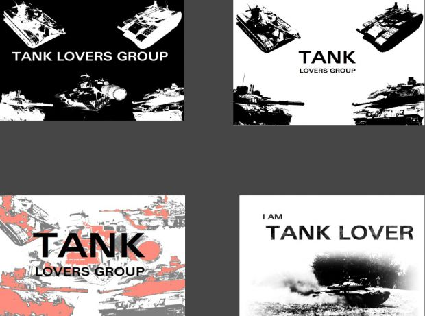 10 TLG wallpapers for tank lovers