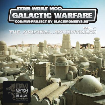 Galactic Warfare Soundtrack!