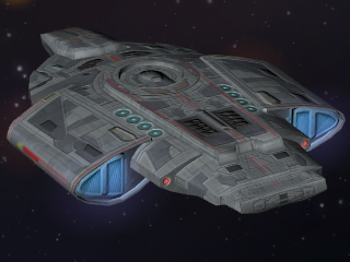 Star Trek Armada II: Fleet Operations 3.1.0