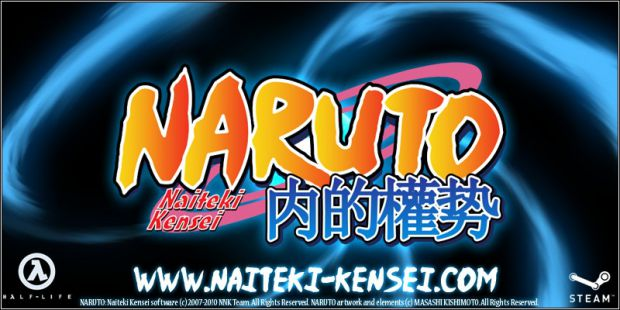 Naruto: Naiteki Kensei R1