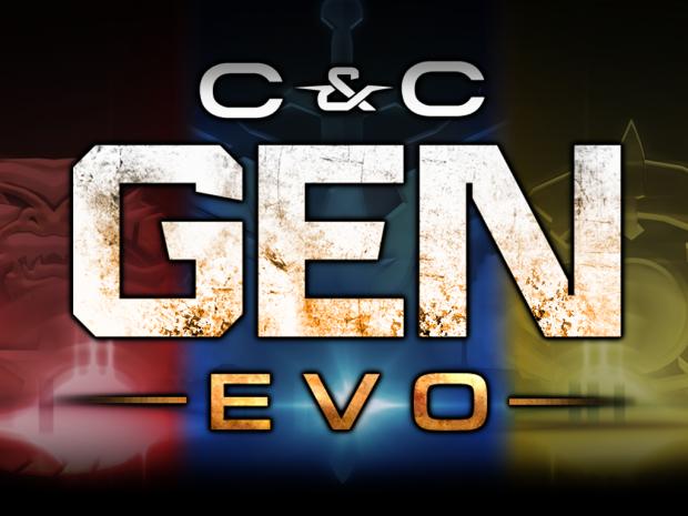 [ Generals Evolution ] GenEvo Launcher v3