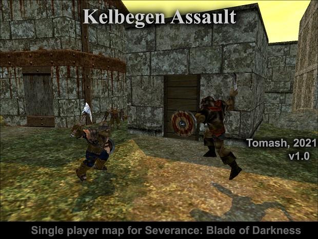 Kelbegen Assault v1.0