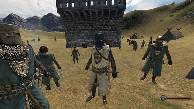 1257AD - Enhanced Edition v3.5 (Patch)(OLD)