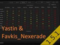Yastin + Favkis Fluid Dynamic Relations 1.0.5