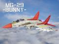MG-29 -Bunny-