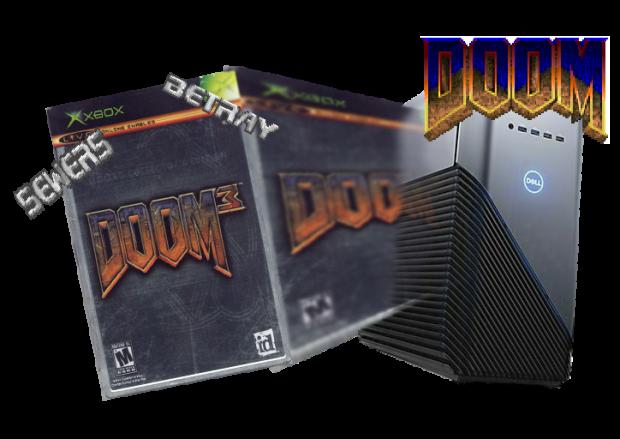 XboxDoom 1+ 2: re-added