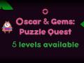 Oscar Gems Puzzle Quest demo