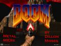 Music   Doom OST Metal MIDIs by DKM v210219 1656