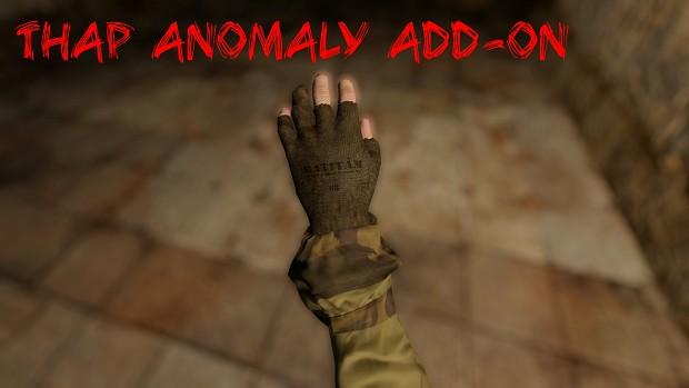 Militery Novice With Damaged Gloves
