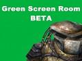 Green Screen Room Beta