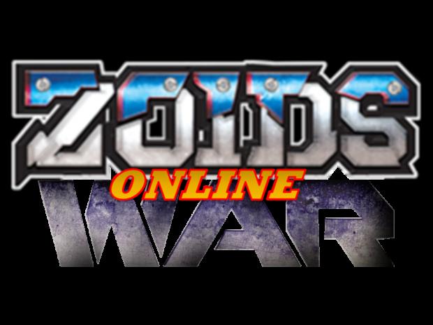 Zoids Online Wars ver.21.FEB.21-Alpha-