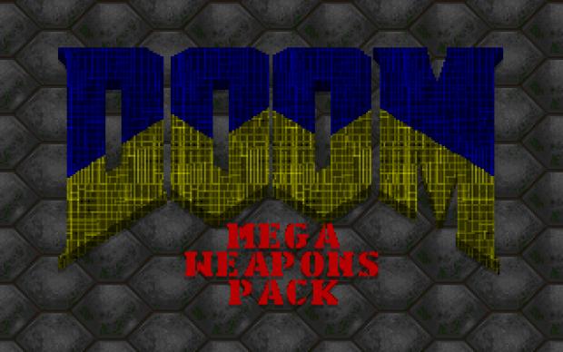 Mega Weapons Pack 4.2