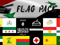 Syrian Civil War Flag Pack (Required addon)