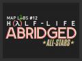 Map Labs #12 - Abridged: All-Stars