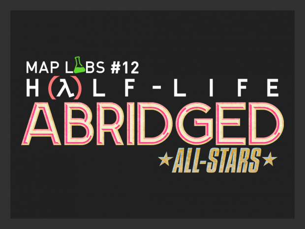 Map Labs #12 - Abridged: All-Stars