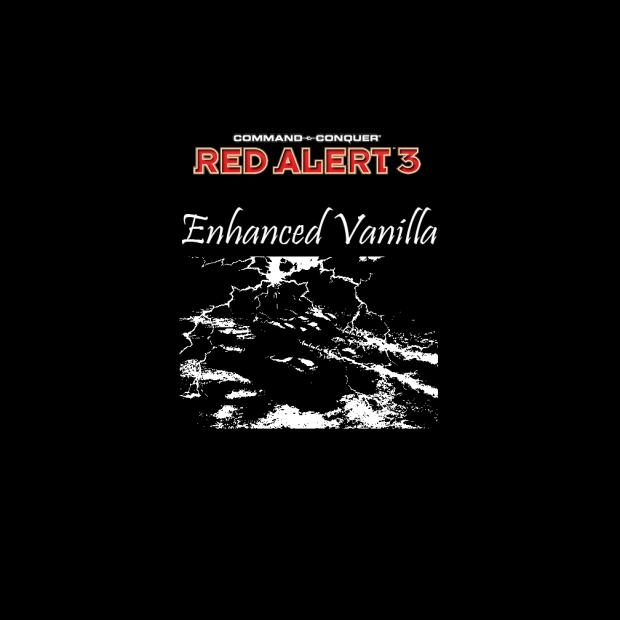 Red Alert 3 - Enhanced Vanilla Pre-release 1