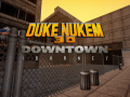 Downtown Journey 1.1