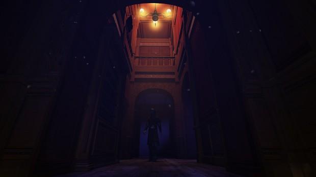 The Dark Mod 2.09 FULL