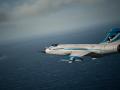 F-104 Starfighter - Airshow Aurelia