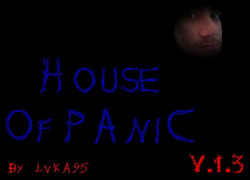 House Of Panic - Russian Translation
