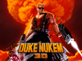 I-Duke! - Final  for Duke Nukem 1.3d