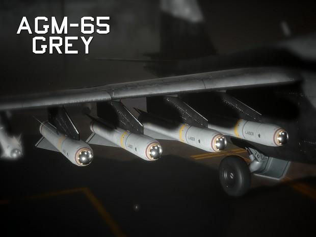 AGM-65 Grey