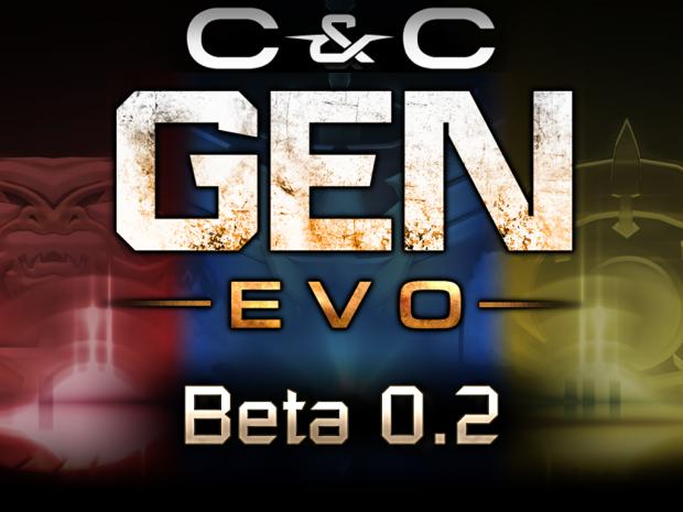 [ Generals Evolution ] Beta 0.2
