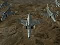 "Ace Combat Zero: The Belkan War - ""Mayhem"" mission mod"