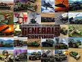 Generals Continue 2.5