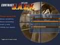 Widescreen fix Easy for Contract J.A.C.K.