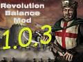 Revolution Balance Mod v1.0.3