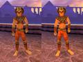 nastys's Custom Sphinx Character Shader