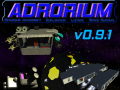 Adrorium v0.9.1 Win64
