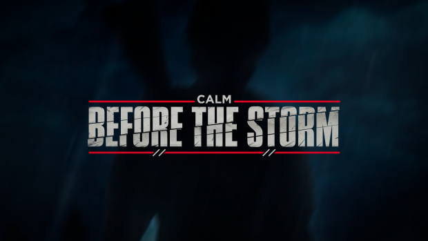 """RE: During the Storm - """"Calm Before the Storm"""" Demo"""