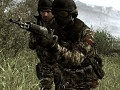"""Call of Duty Modern Warfare 3 PeZBOT """"Special Forces Makarov vs Gign""""."""