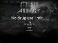 No drug limit