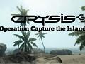Crysis Operation Capture the Island
