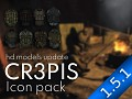 Cr3pis Icon Pack 1.2.0
