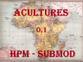 Acultures - HPM submod