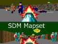 Gerolf's 2021 SDM Mapset (SDL)