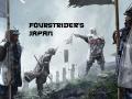 Fourstrider's Japan