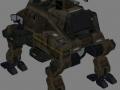 Beta GDI Crawlers Pack
