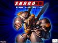Shogo unzipped source code