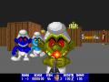 Smurfenstein 3D