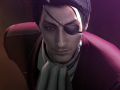 Miles Edgeworth outfit