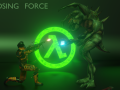 Half-Life Custom - opposing force