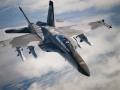 F/A-18F Super Hornet - Mercenary