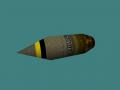 SMG Grenade Model