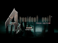 Resident Evil 4: Trial Edition (Alternate Start)