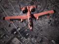 A-10 Thunderbolt II - Flamingo Wing